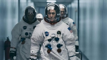 Ulasan Film : 'First Man'