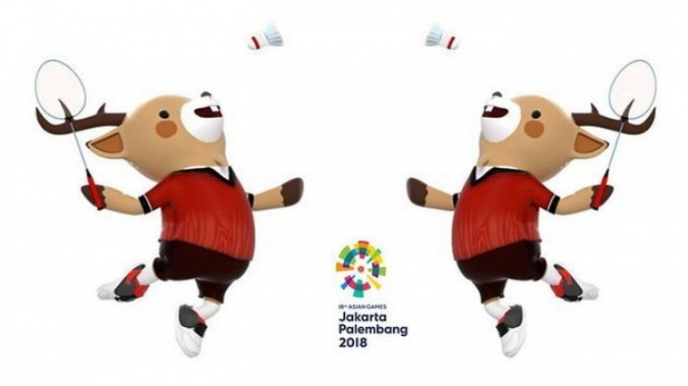 Hasil Akhir Final Badminton (Bulutangkis) Asian Games Indonesia Vs China, Gagal Dapat Emas